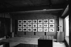art space AM (fukukawa takashi) Tags: film monochrome harajuku tokyo artspaceam