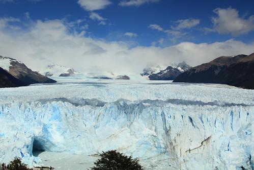 argentina glacier perito moreno glacierperitomorenowalkonice