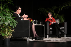 Sonia Sotomayor & Mary M. Schroeder (Gage Skidmore) Tags: sonia sotomayor united states us supreme court justice john frank memorial lecture school social transformation inquiry arizona state university tempe mary schroeder