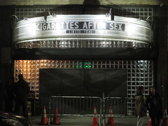 Cigarettes After Sex - 2017 Music Hall of Williamsburg 0633 (Brechtbug) Tags: cigarettes after sex 2017 music hall williamsburg exterior marquee performer libsid read sold out january 01252017 nyc brooklyn new york city mr randy miller bass greg gonzalez vocals jacob tomsky drums phillip tubbs keyboard band musicians group stages bands cigarettesaftersex