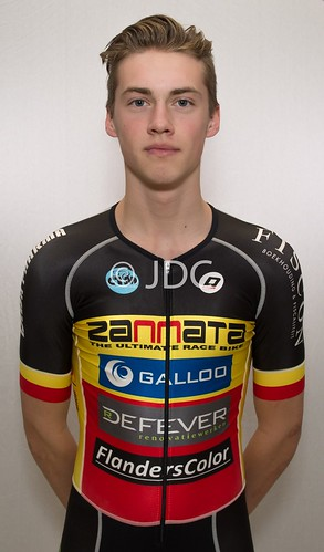 Zannata-Galloo Cycling Team Menen (46)
