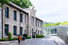 Seoul: Ewha Womens University (Seoul Korea) Tags: city asian photo asia capital korea korean photograph seoul kr southkorea   kpop  ewha 2015 republicofkorea ewhawomansuniversity canoneos6d flickrseoul