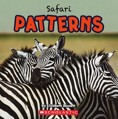 Safari Patterns (Vernon Barford School Library) Tags: africa new school animal animals reading book design high pattern reader african library libraries patterns reads shapes books super read paperback safari cover camouflage zebra junior designs covers bookcover pick middle shape vernon quick recent picks qr bookcovers nonfiction paperbacks zebras readers readingmaterial barford safaris softcover elizabethbennett quickreads quickread protectivecoloration readingmaterials vernonbarford softcovers protectivecolouration superquickpicks superquickpick exploreandlearn explorelearn 9780545613057