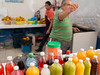 juices of all sorts (dolanh) Tags: mexico yucatan mercadomunicipal juices jugos islamujeres