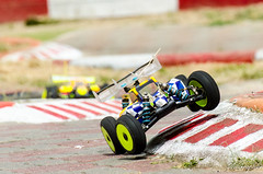 RC94 Masters Kyosho 2015 - Esses #4-40 (phillecar) Tags: scale race training remote nitro masters remotecontrol 18 buggy bls rc kyosho 2015 brushless truggy rc94