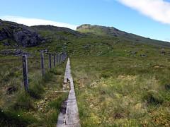 "Boardwalk on the Aran Ridge • <a style=""font-size:0.8em;"" href=""http://www.flickr.com/photos/41849531@N04/19159722488/"" target=""_blank"">View on Flickr</a>"