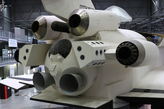 Buran ~ CCCP-3501002  (8as440) (Aero.passion DBC-1) Tags: museum space aircraft musée shuttle espace avion buran speyer navette spaciale aeropassion dbc1