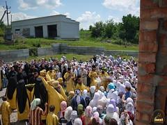 156. Престольный праздник в Адамовке