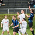 Petone FC v Miramar Rangers 39