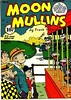Moon Mullins 2 (Michael Vance1) Tags: art comics funny artist satire humor adventure comicbooks comicstrip goldenage cartoonist anthology