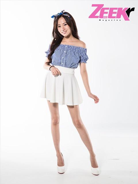 ZEEK Girl-洋裝
