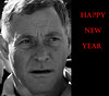 Happy New Year (Neil. Moralee) Tags: gwr neilmoralee happy new year 2017 face portrait man mature old sad hang over hangover party drink drinking alcohol beer wine cider gin whiskey rum vodka black white mono monochrome bw blackandwhite candid close devon uk hemyock neil moralee nikon d7100