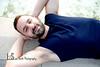 Jason (Levi Smith Photography) Tags: beard handsome tank top tanktop man sport fashion portrait armpit hair hairy bicep biceps hot cute dude smile men mans mens arms up clothing shirt