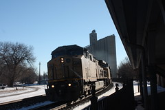 55233 (richiekennedy56) Tags: ac44cw unionpacific up6577 up6345 donballcurve douglascountyks kansas lawrence railphotos unitedstates usa
