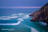 Atardecer en El Silencio (Rafa Irusta) Tags: asturias europe playadelsilencio spain coast seascape