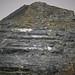Fault slickensides (Biwabik Iron-Formation, Paleoproterozoic, ~1.878 Ga; Thunderbird Mine, Mesabi Iron Range, Minnesota, USA) 3