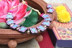 IMG_2840 (Gokul Chakrapani) Tags: arts earing putta