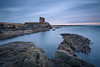 Lady Tower (Damon Finlay) Tags: nikon d750 nikond750 nikkor 1635mm f4 nikkor1635mmf4 long exposure longexposure lee big stopper leebigstopper coast seascape firth forth firthofforth fife elie lady tower ladytower ruins »early earlymorning