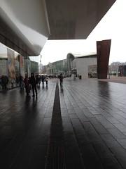Museumplein (Ronaldo Miranda, compositor) Tags: museumplein stedelijk vangogh arquitetura contemporaneidade amsterdam thenederlands holanda winter janeiro 2017
