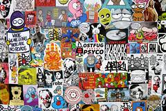 shanti combo (wojofoto) Tags: stickers stickercombo stickerart wojo pokhara nepal wojofoto wolfgangjosten isoe psyco nol artic gingergunshot bunnybrigade sladge späm jdpk yatusabes dotsy herbird robr chiek