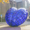IMG_1145 (digitalarch) Tags: 네덜란드 델프트 netherlands delft blue heart