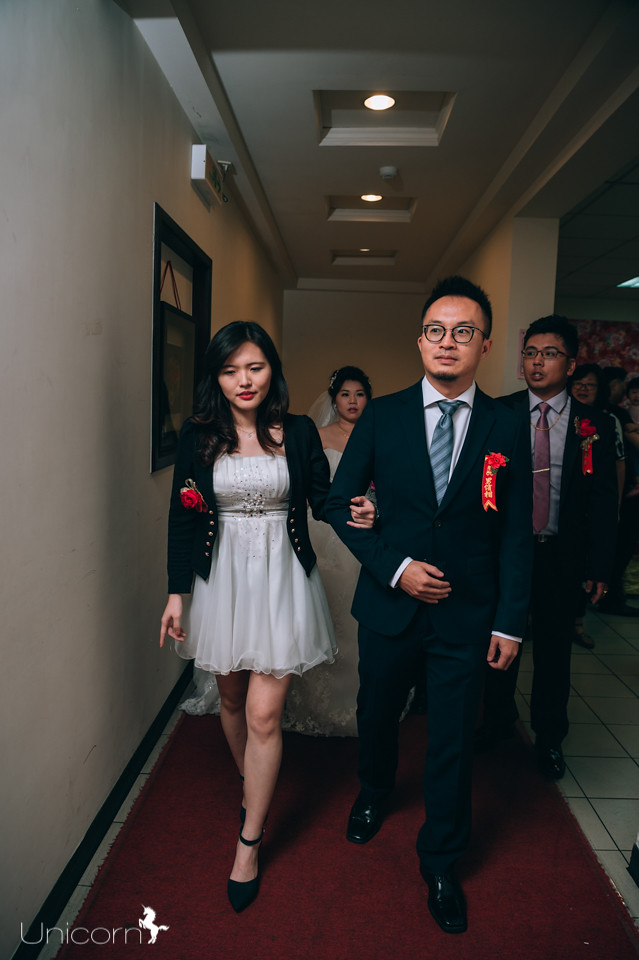 《婚攝》劉迪 & 玉玲 / 苗栗紅棗食府