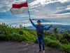 Happy New Year 2017 from Indonesia (hastuwi) Tags: lumajang jawatimur indonesia idn eastjava argosari senduro sariwani sukapura newyear holiday ngadisari merahputih pucuk top puncak puncakb29