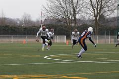 4D3A2963 (marcwalter1501) Tags: minotaure tigres strasbourg footballaméricain football sportdéquipe sport exterieur match nancy