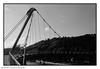 Shapes (Spotmatix) Tags: brussels streetphotography vignette architecture bridge effects film germany landscape monochrome places polypanf recent river water