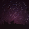 all arise (Mightyhorse) Tags: hasselblad500cm 50mmf4 fujiastia100frap kodachromestatepark ut stars startrails northstar longexposure
