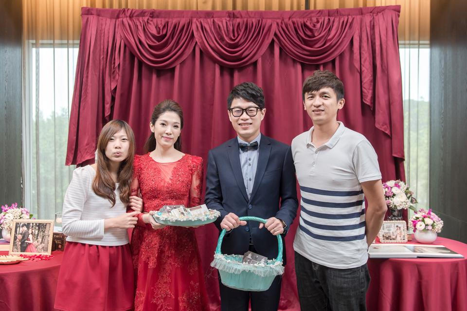 台南婚攝 晶英酒店 婚禮紀錄 C & Y 125