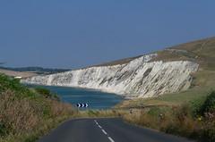 Photo of Highdown Cliffs