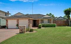 5 Roseville Terrace, Glenmore Park NSW