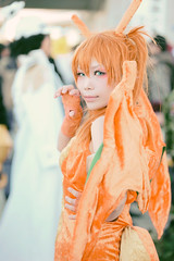 DSC05044 (阿瑜-CHENG) Tags: cosplay coser cos comiket comicmarket c91 a7 anime japan