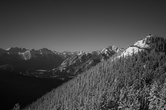 _DSC1353 (andrewlorenzlong) Tags: canada alberta banff national park banffnationalpark gondola banffgondola sulphurmountain sulphur mountain