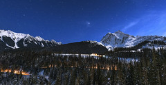 Mt Shuksan and North Cascades in Winter ( Mt Baker NF, WA) (Sveta Imnadze) Tags: mtshuksan northcascades wa pacificnorthwest