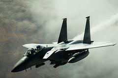161205-F-CO490-953 (Official U.S. Air Force) Tags: 380aew 380thairrefuelingwing centcom afcent airrefueling kc10extender operationinherentresolve oir deliverairpower defendtheregion iraq mosul liberation crewchief boomoperator crew pilot f15e strikeeagle unitedstates us