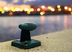DSC01982 (DarioG_) Tags: italy sony nex 5n canon 50mm ssc 14 night harbor long exposure blue hour bokeh