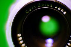 beautiful (z)eiss (Dirty Thumper) Tags: sony nex nex5n mirrorless canon fd prime 50mm legacy manual mf macro closeup carl zeiss jena tessar ddr m42 flickrfriday beautifuleyes alu