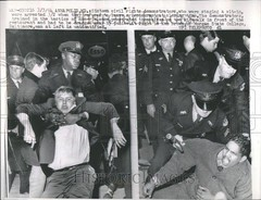 Civil Rights Demonstration (AnnapolisFOPLodge1) Tags: annapolis police department apd dept law enforcement hero heroes cop cops
