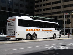IMG_1116 (RS 1990) Tags: adelaide southaustralia friday 20th january 2017 coachlines bus grenfellst