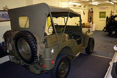 "Willys Jeep 1943 4 • <a style=""font-size:0.8em;"" href=""http://www.flickr.com/photos/81723459@N04/32572244222/"" target=""_blank"">View on Flickr</a>"