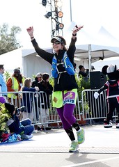 "Neptune Society Denver, CO - Jennifer Murphy  Completes ""Dopey Challenge"" (48.6 miles)  at Disney Marathon Weekend"