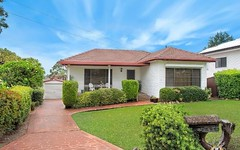 14 Camillo Street, Seven Hills NSW