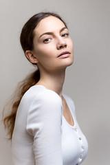 Cirila Zorenc.jpg (clippix.co.uk) Tags: retouch portrait luton nikon cirila 85mm stalbans harpenden hitchin strobist dunstable