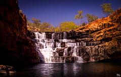 Bell Gorge (mark.iommi) Tags: bellgorge kingleopoldrangeconservationpark thekimberley westernaustralia australia waterfall landscape