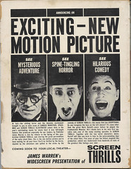 FAMOUS-MONSTERS-22-1963-BACK (The Holding Coat) Tags: famousmonsters samsherman warrenmagazines