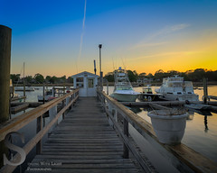 Spencer's Marina (Singing With Light) Tags: sunrise boats photography pier spring sony ct april 10th milford nautical duckpond 2015 ultrawideangle mirrorless upperduckpond singingwithlight singingwithlightphotography alpha6000 sonya6000 sony16mm28sel16f28 spencermarine