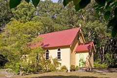St Oswald's (Lock Stock and Travel) Tags: church rural nikon catholic religion australia newsouthwales stoswalds brokenhead nswnorthcoast d700 davidnaylor