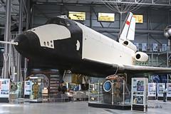 Buran ~ CCCP-3501002  (8as006) (Aero.passion DBC-1) Tags: museum space aircraft musée shuttle espace avion buran speyer navette spaciale aeropassion dbc1